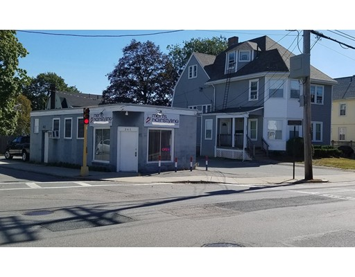 Multi-Family Home for Sale at 257 E Squantum Street 257 E Squantum Street Quincy, Massachusetts 02171 United States