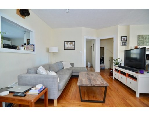 Single Family Home for Rent at 74 Sydney Street Boston, Massachusetts 02125 United States