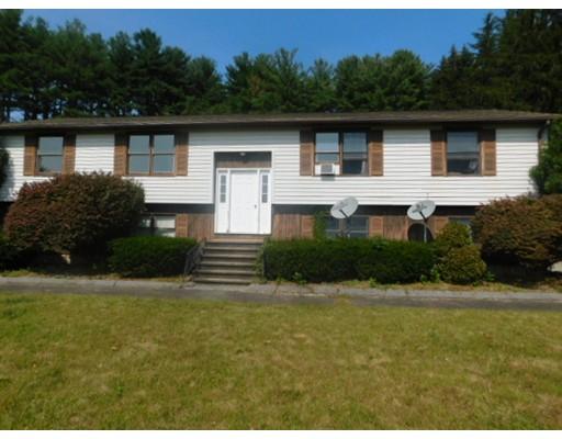 共管式独立产权公寓 为 销售 在 192 Bourne Street Palmer, 马萨诸塞州 01080 美国