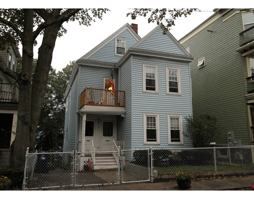 Multi-Family Home for Sale at 15 Dawes Street 15 Dawes Street Boston, Massachusetts 02125 United States
