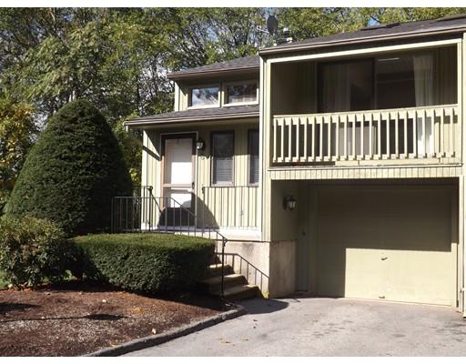 Appartement en copropriété pour l Vente à 8 Coventry Road 8 Coventry Road Grafton, Massachusetts 01519 États-Unis