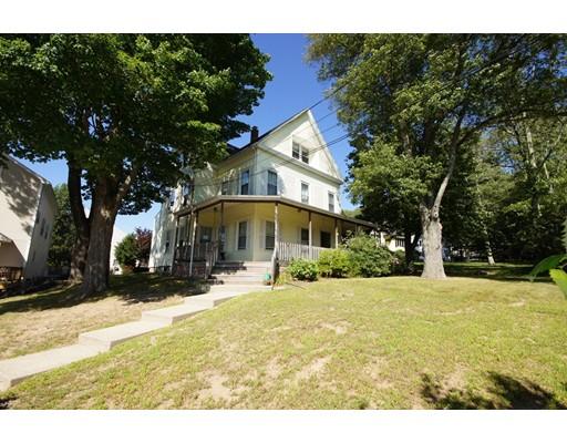 Частный односемейный дом для того Аренда на 284 Central Street 284 Central Street Milford, Массачусетс 01757 Соединенные Штаты