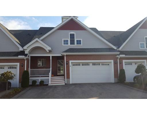 Condominio por un Alquiler en 5 Capone Rd #5 5 Capone Rd #5 Foxboro, Massachusetts 02035 Estados Unidos