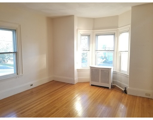Single Family Home for Rent at 53 Concord Avenue Somerville, Massachusetts 02143 United States