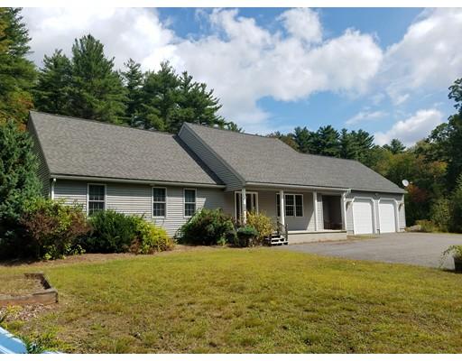 Casa Unifamiliar por un Venta en 22 Springdale Road 22 Springdale Road Holden, Massachusetts 01522 Estados Unidos