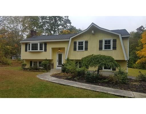 Single Family Home for Sale at 348 SE Main Street 348 SE Main Street Douglas, Massachusetts 01516 United States