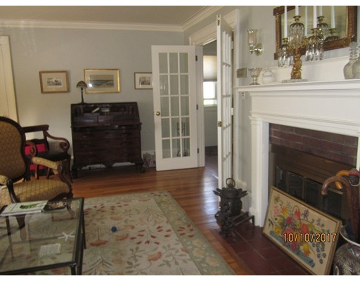 Single Family Home for Rent at 4 Boylston Road Newton, Massachusetts 02461 United States