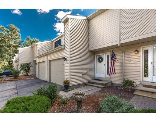 Appartement en copropriété pour l Vente à 30 Lordvale Blvd 30 Lordvale Blvd Grafton, Massachusetts 01536 États-Unis