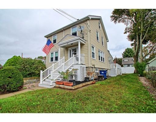 独户住宅 为 销售 在 433 Baker 波士顿, 马萨诸塞州 02132 美国
