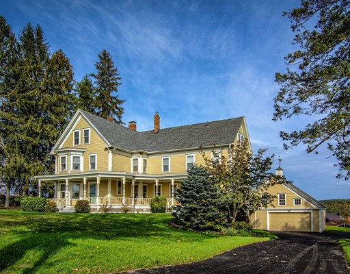 Single Family Home for Sale at 175 Justice Hill Road 175 Justice Hill Road Sterling, Massachusetts 01564 United States