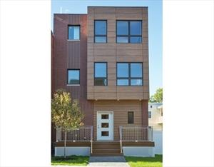 5 Allen TH is a similar property to 984 Memorial Dr  Cambridge Ma