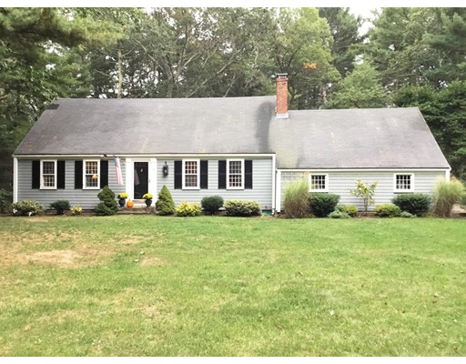 18 Old Coach Way, Duxbury, MA 02332
