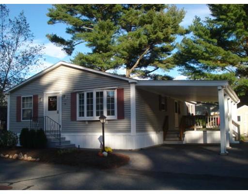 独户住宅 为 销售 在 12 Jill Marie Drive 12 Jill Marie Drive Carver, 马萨诸塞州 02330 美国