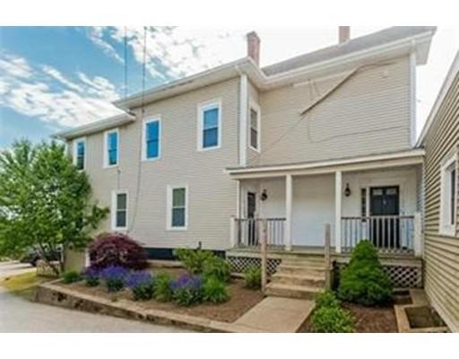 Maison avec plusieurs logements pour l Vente à 13 Main Street 13 Main Street Kingston, Massachusetts 02364 États-Unis