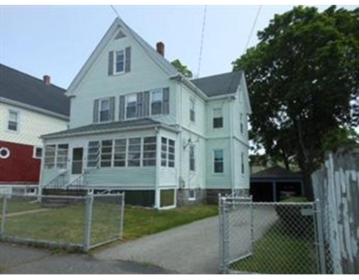 Single Family Home for Rent at 50 N Central Avenue 50 N Central Avenue Quincy, Massachusetts 02170 United States