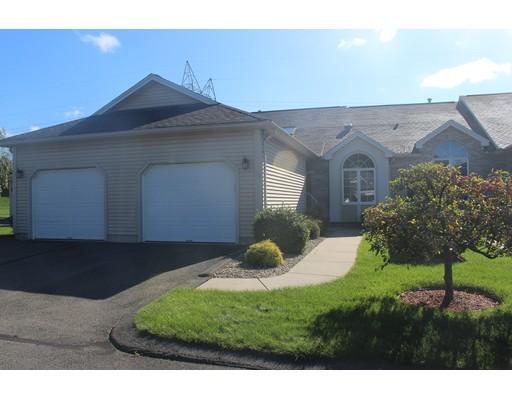 共管式独立产权公寓 为 销售 在 81 Pine Grove Drive South Hadley, 01075 美国