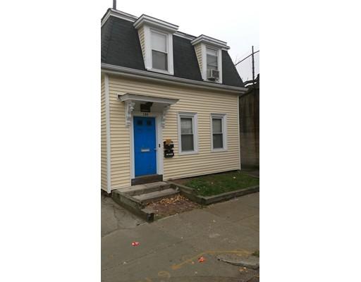 Single Family Home for Rent at 256 Adams Street Boston, Massachusetts 02124 United States