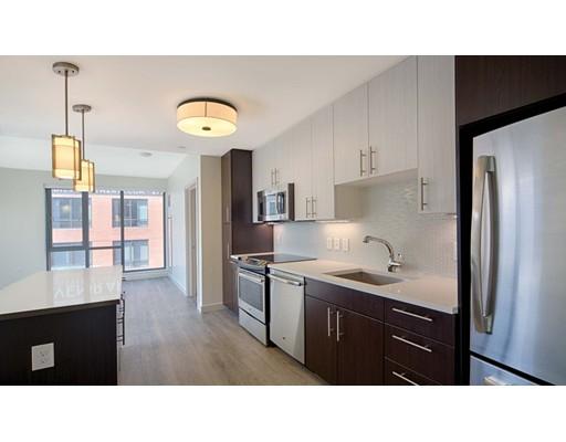 Квартира для того Аренда на 1 Canal St. #738 1 Canal St. #738 Boston, Массачусетс 02114 Соединенные Штаты