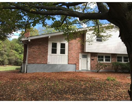 واحد منزل الأسرة للـ Rent في 128 Sumner Street 128 Sumner Street Milton, Massachusetts 02186 United States