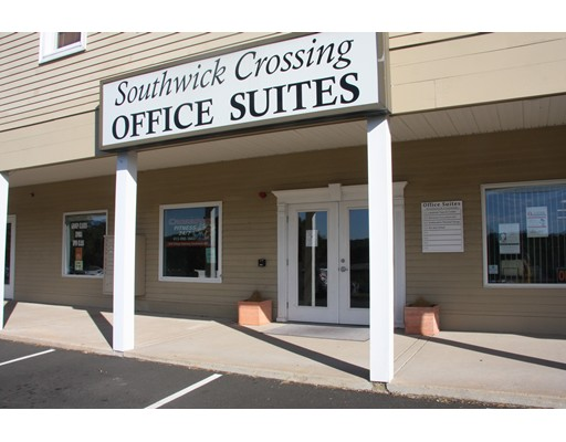 Commercial for Rent at 208 College Hwy 208 College Hwy Southwick, Massachusetts 01077 United States