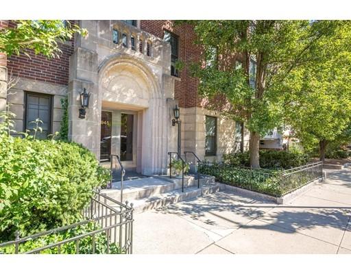 Condominium for Sale at 1945 Commonwealth Avenue 1945 Commonwealth Avenue Boston, Massachusetts 02135 United States