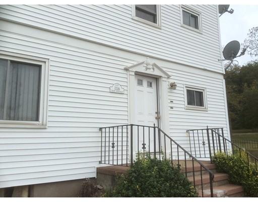 Additional photo for property listing at 4635 Washington #1 4635 Washington #1 Boston, Massachusetts 02131 United States
