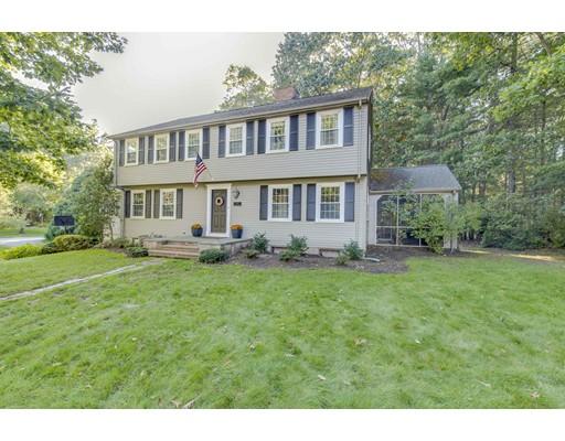 Частный односемейный дом для того Продажа на 112 Flint Locke Drive 112 Flint Locke Drive Duxbury, Массачусетс 02332 Соединенные Штаты