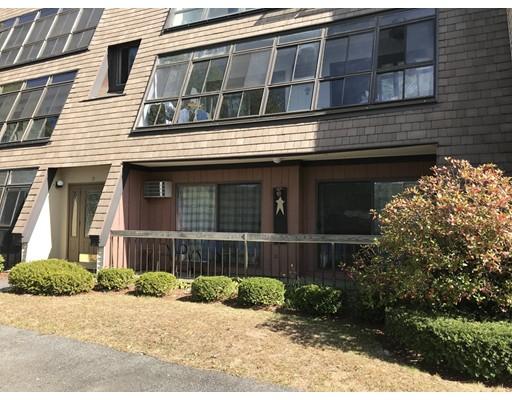 Condominium for Sale at 15 Eaglehead Terrace Shrewsbury, Massachusetts 01545 United States