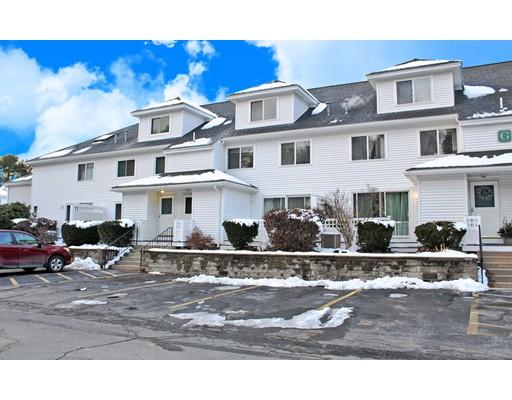Кондоминиум для того Продажа на 360 Littleton Road 360 Littleton Road Chelmsford, Массачусетс 01824 Соединенные Штаты