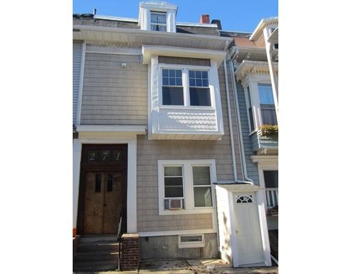 Μονοκατοικία για την Πώληση στο 271 W 5Th Street 271 W 5Th Street Boston, Μασαχουσετη 02127 Ηνωμενεσ Πολιτειεσ