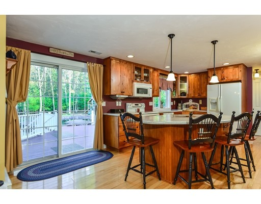 Single Family Home for Sale at 114 Yew Street 114 Yew Street Douglas, Massachusetts 01516 United States