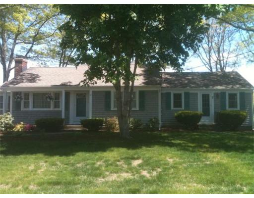 Single Family Home for Rent at 12 Sylvan 12 Sylvan Yarmouth, Massachusetts 02673 United States