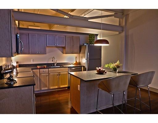 Apartamento por un Alquiler en 164 Race St. #308 164 Race St. #308 Holyoke, Massachusetts 01040 Estados Unidos