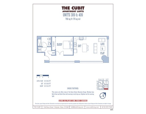 Additional photo for property listing at 164 Race Street  Holyoke, 马萨诸塞州 01040 美国