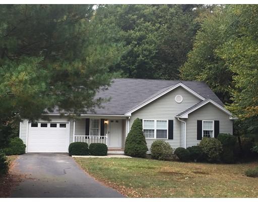 Condominio por un Venta en 61 Deacon Street 61 Deacon Street Northborough, Massachusetts 01532 Estados Unidos