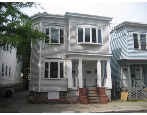 多户住宅 为 销售 在 12 Watts 12 Watts 切尔西, 马萨诸塞州 02150 美国