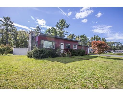 Частный односемейный дом для того Продажа на 10 James Avenue 10 James Avenue Freetown, Массачусетс 02717 Соединенные Штаты
