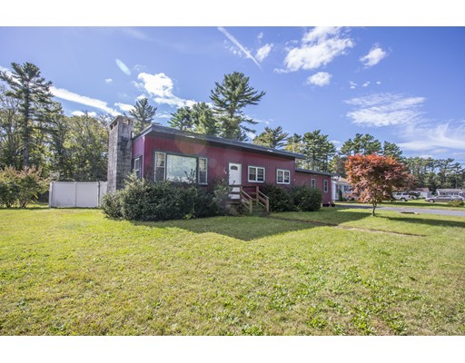 Casa Unifamiliar por un Venta en 10 James Avenue 10 James Avenue Freetown, Massachusetts 02717 Estados Unidos