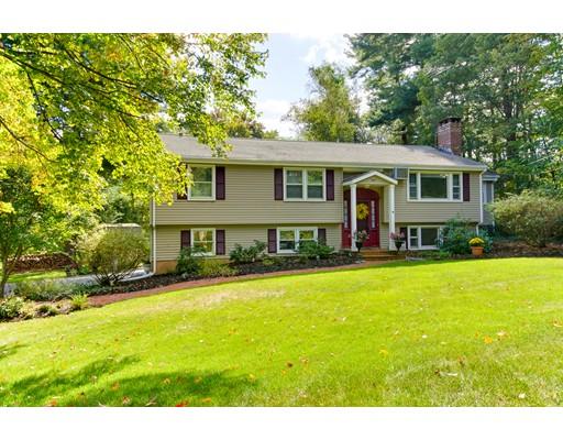 Casa Unifamiliar por un Venta en 8 Winter Street 8 Winter Street Northborough, Massachusetts 01532 Estados Unidos