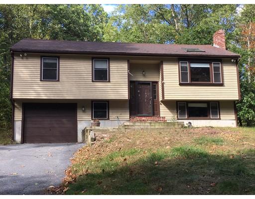 Single Family Home for Rent at 8 Johnston Way 8 Johnston Way Norfolk, Massachusetts 02056 United States