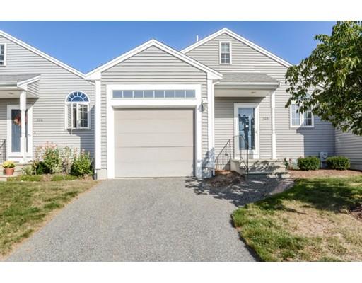 共管式独立产权公寓 为 销售 在 305 Village Lane 305 Village Lane Bellingham, 马萨诸塞州 02019 美国