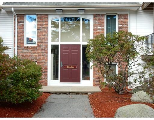 共管式独立产权公寓 为 销售 在 96 MAIN Street 96 MAIN Street Foxboro, 马萨诸塞州 02035 美国