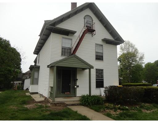 Maison unifamiliale pour l à louer à 161 Main Street 161 Main Street Franklin, Massachusetts 02038 États-Unis