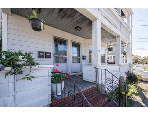 多户住宅 为 销售 在 538 Main Street 斯托纳姆, 马萨诸塞州 02180 美国