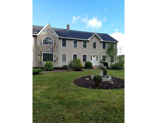 Single Family Home for Sale at 33 Sibley Road Winchendon, Massachusetts 01475 United States