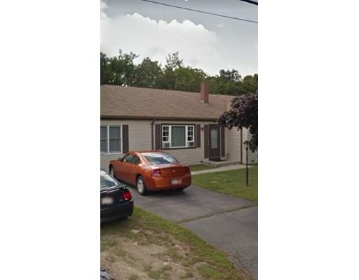 独户住宅 为 销售 在 96 Easton Street New Bedford, 马萨诸塞州 02746 美国