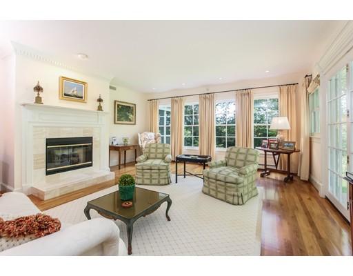 Condominio por un Venta en 105 Parker Road Barnstable, Massachusetts 02655 Estados Unidos