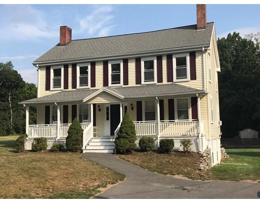 公寓 为 出租 在 31 Green Street #2 31 Green Street #2 Bridgewater, 马萨诸塞州 02324 美国