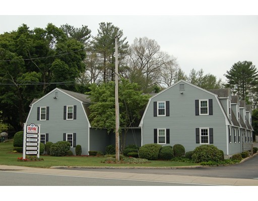 Commercial for Rent at 308 West Central 308 West Central Franklin, Massachusetts 02038 United States