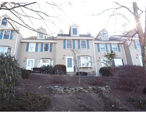 Townhouse for Rent at 16 Milford Rd #5 16 Milford Rd #5 Grafton, Massachusetts 01560 United States